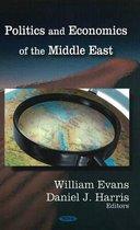 Politics & Economics of the Middle East