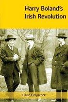 Harry Boland's Irish Revolution