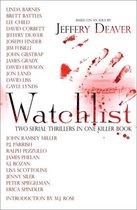 Omslag Watchlist