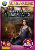 The Best of Big Fish: The Agency of Anomalies, De Laatste Show - Windows