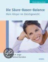 Boek cover Die Säure-Basen-Balance van Frank M. Unger