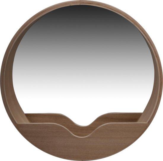 Round wall spiegel 60 - Zuiver