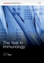 The Year in Immunology 3, Volume 1217