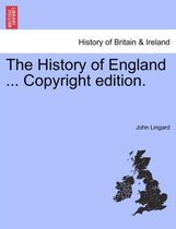 The History of England ... Copyright Edition.