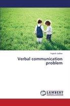 Verbal Communication Problem