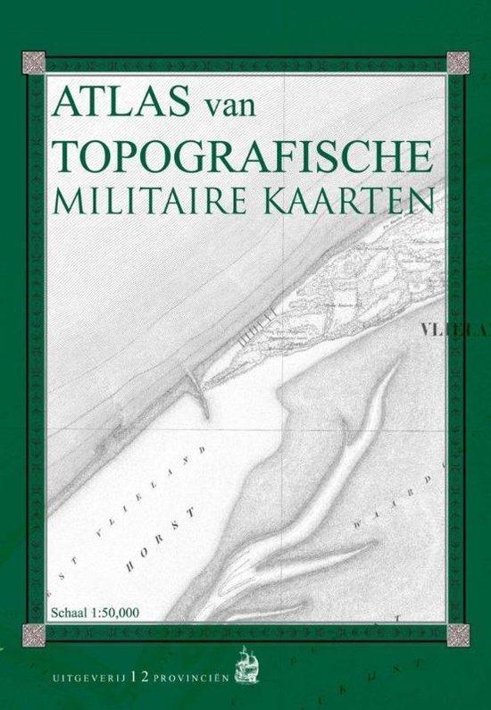 Boek cover Topografische en Militaire kaart van het Koningrijk der Nederlanden ( TMK ) 1864 van Marcel Kuiper