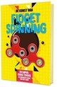 Afbeelding van het spelletje Fidget Spinning boek