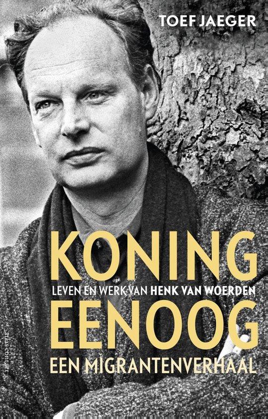 Koning eenoog - Toef Jaeger pdf epub