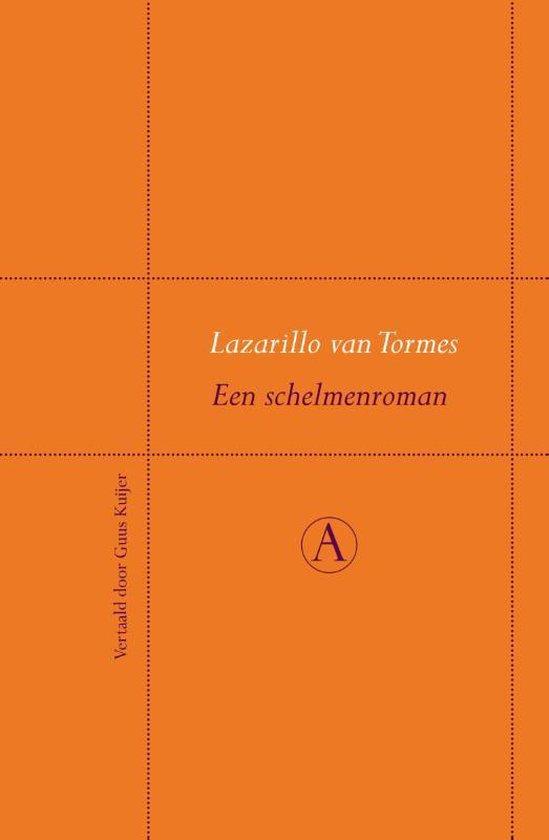 Lazarillo Van Tormes - L. Tormes |