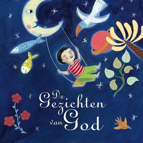 De gezichten van God - Marie-Helene Delval   Fthsonline.com