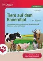 Tiere auf dem Bauernhof