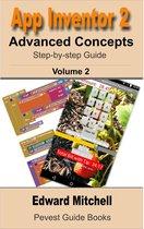 App Inventor 2: Advanced Concepts
