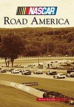 Omslag Road America