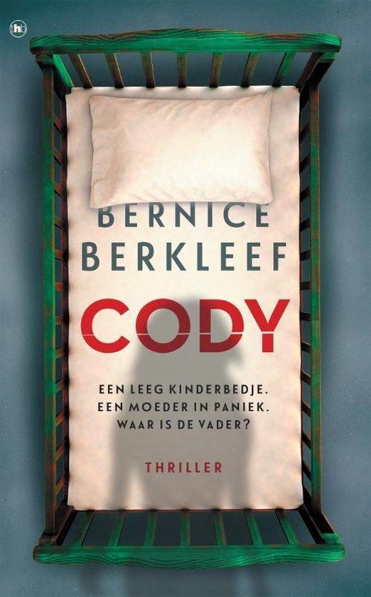Cody - Bernice Berkleef |