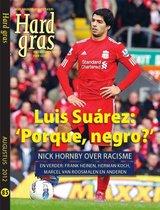 Luis Sua�rez: 'porque, negro?'