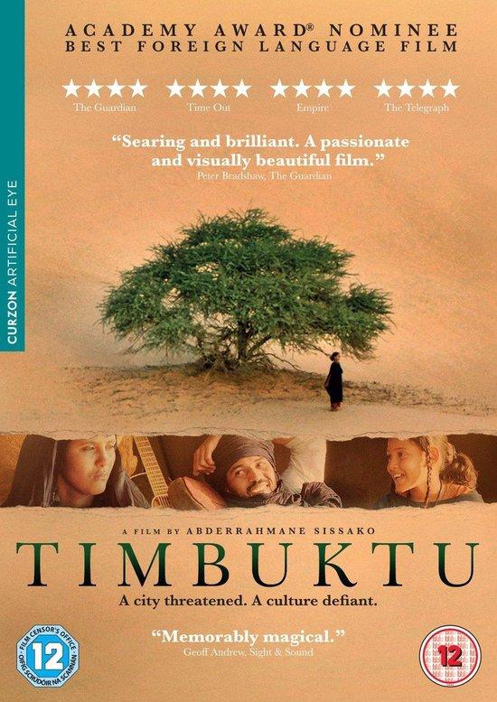 Timbuktu [DVD] (English subtitled)