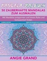 Mandala Malbuch - 50 Zauberhafte Mandalas Zum Ausmalen