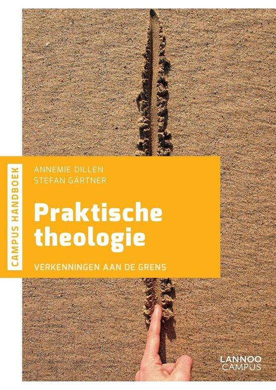 Campus handboek - Praktische theologie - Annemie Dillen |