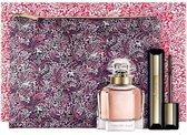 Eau de parfum - Mon Guerlain 50ml eau de parfum + 8,5ml Intense volume Deep Black Mascara Nr.01 Noir + pouch - Gifts ml