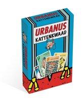 Urbanus 0 - Kattenkwaadspel