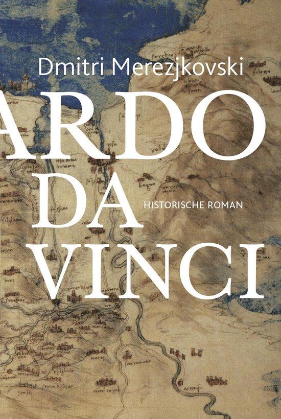 Leonardo da Vinci - Dmitri Merezjkovski |