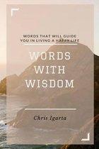 Words with Wisdom