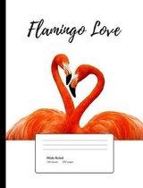 Flamingo Love Vol. 1