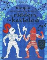 Activiteiten - Dingen om te maken en te doen met ridders en kastelen