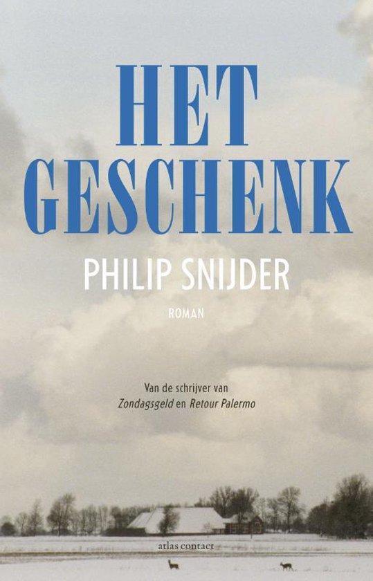 Het geschenk - Philip Snijder   Readingchampions.org.uk