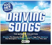 Ultimate Driving Songs