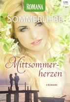Romana Sommerliebe Band 3