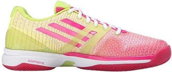 Adidas Adizero Ubersonic C Tennisschoenen Dames Maat 38 2/3