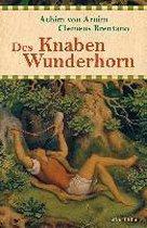 Des Knaben Wunderhorn - Alte deutsche Lieder