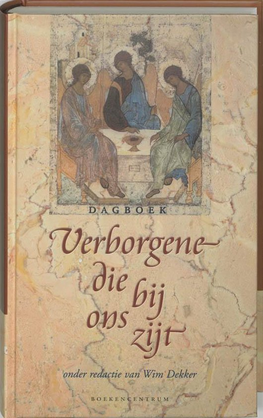 Verborgene die bij ons zijt - Wim (Red.) dekker pdf epub