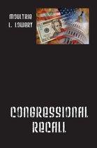 Congressional Recall
