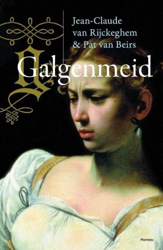 Galgenmeid - Jean-Claude van Rijckeghem  