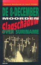 De 8 december moorden