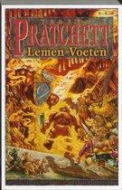 Lemen Voeten / Druk Heruitgave