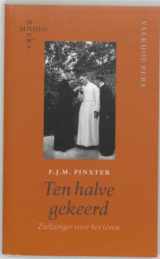 Ten Halve Gekeerd - Frans Pinxter | Fthsonline.com
