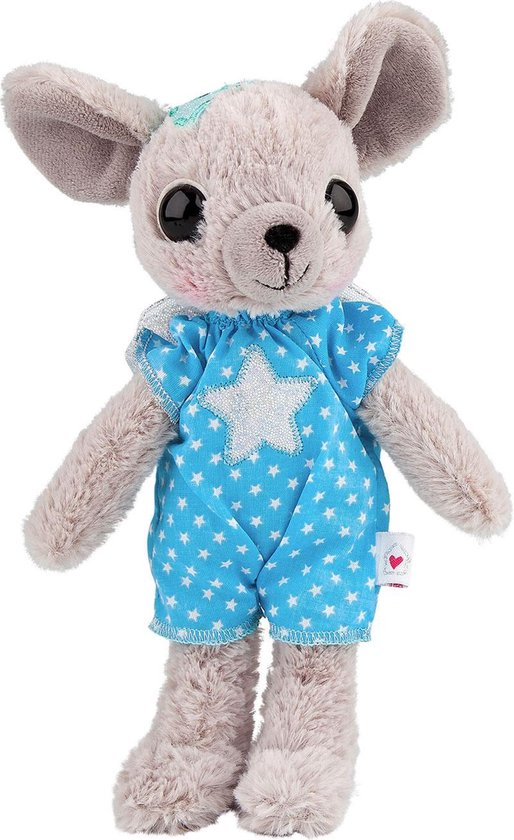 House of mouse knuffel muis Angel Fips