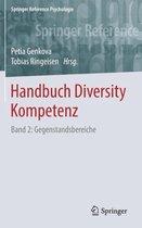 Handbuch Diversity Kompetenz