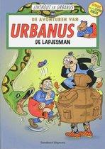 Urbanus 102 De lapjesman