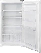 Inbouw koeler 102 cm, A+, LED