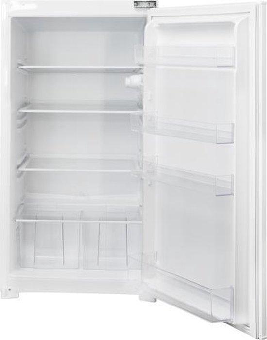 Inbouw koelkast: Inbouw koeler 102 cm, A+, LED, van het merk Inventum
