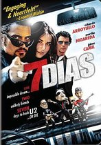 7 Dias (dvd)