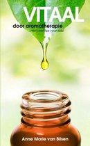 Vitaal door aromatherapie
