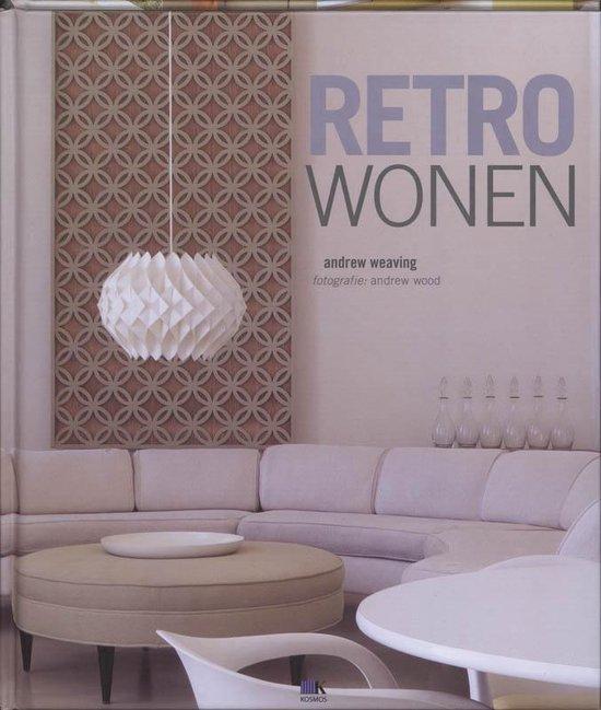 Retro wonen - Andrew Weaving  