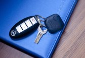 iTrack Easy™ - Bluetooth Keyfinder 2de generatie - Blauw