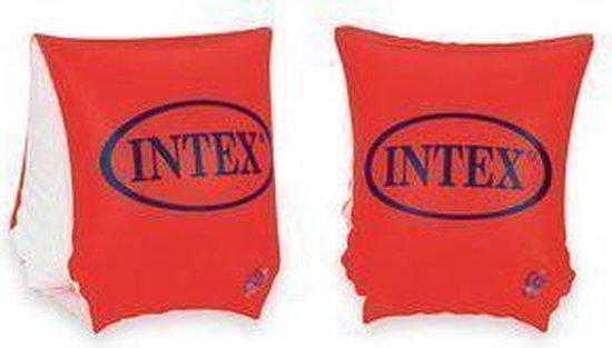 Intex luxe zwembandjes - 18 tot 30 kg