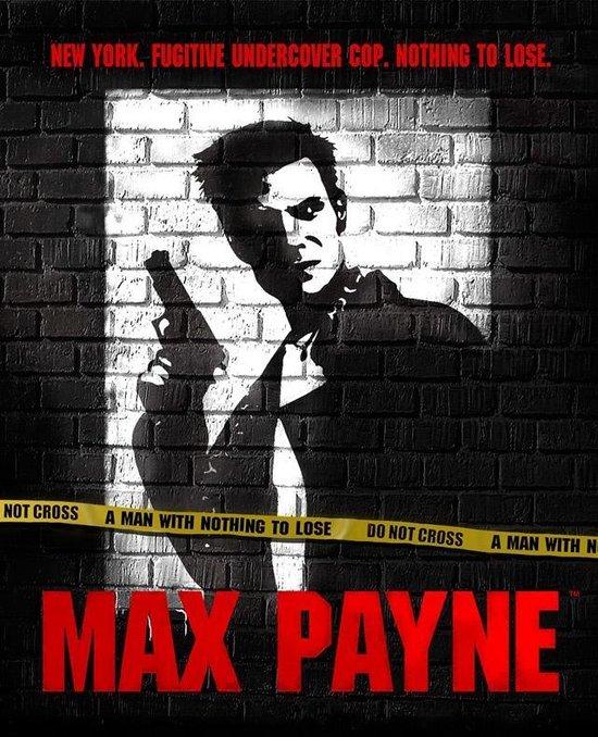 Max Payne (import) - Windows